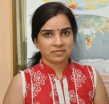 Anu Rani Sharma